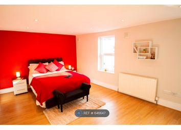 Thumbnail Room to rent in Brunswick Street, Cheltenham