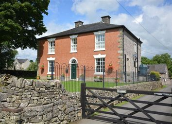 Thumbnail 4 bed detached house for sale in Back Lane, Calton, Ashbourne, Staffordshire