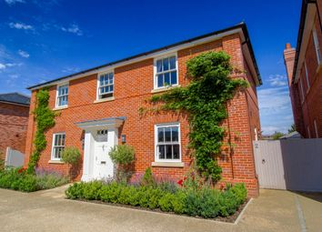 Thumbnail 5 bed detached house for sale in Millstone Green, Copford, Colchester