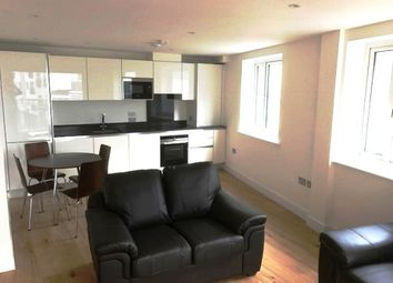 Thumbnail 2 bed flat to rent in Gateway House, 24 Cavell Street, London