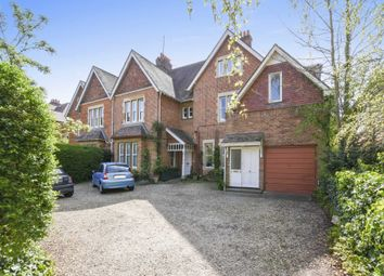 Thumbnail 2 bed flat for sale in Staverton Road, Oxford