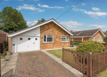 Thumbnail 3 bed bungalow for sale in Walnut Tree Lane, Longwick, Princes Risborough