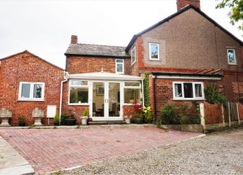 Thumbnail 2 bed semi-detached house for sale in The Highway, Deeside