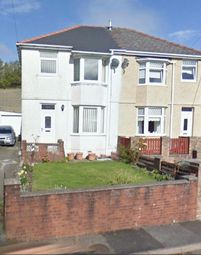 Thumbnail 3 bed semi-detached house for sale in Alandale Road, Rassau, Ebbw Vale