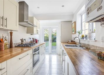 Thumbnail 2 bed end terrace house for sale in Rays Avenue, Windsor, Berkshire