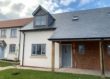 Thumbnail 3 bed semi-detached house for sale in Gadbridge Road, Weobley