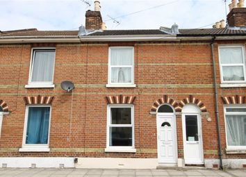 Thumbnail 2 bed terraced house for sale in Lawson Road, Southsea