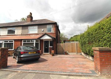 Thumbnail 3 bed semi-detached house for sale in Westland Avenue, Bolton
