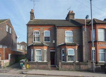 Thumbnail 6 bedroom end terrace house for sale in Old Bedford Road, Luton