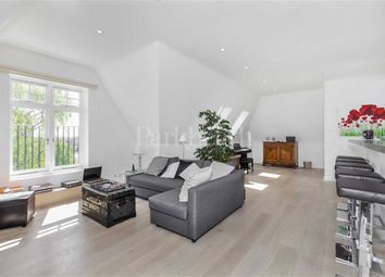 Thumbnail 4 bed flat for sale in Wedderburn Road, Belsize Park, London