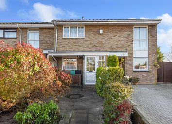 Thumbnail 2 bed terraced house for sale in Dyke Drive, Orpington, Kent