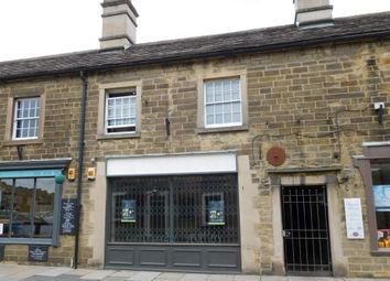 Thumbnail Retail premises to let in Unit 1, Theme Court, Bakewell