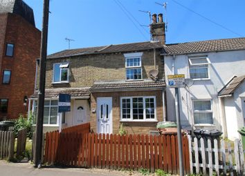 Thumbnail 3 bedroom terraced house for sale in Dogsthorpe Road, Peterborough