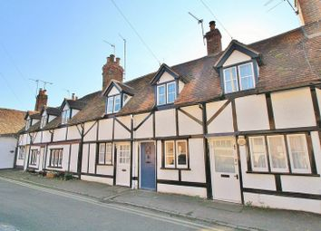 Thumbnail 2 bed cottage for sale in Kinecroft, Wallingford
