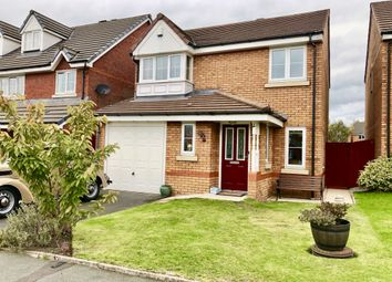 Thumbnail 3 bed detached house for sale in Sandileigh Drive, Bolton