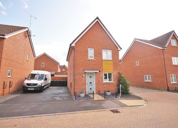 3 bed detached house for sale in Lapworth Road, Coventry CV2