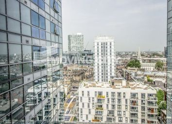 Thumbnail 1 bedroom flat for sale in St. Mary Graces Court, Cartwright Street, London