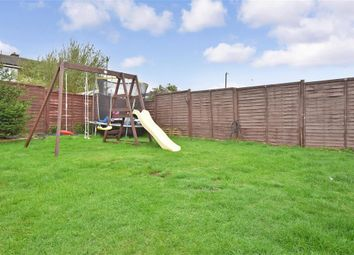 Thumbnail 3 bed semi-detached house for sale in Cameron Close, Newport, Isle Of Wight