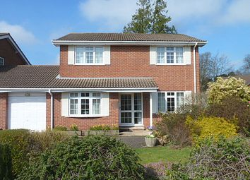 Thumbnail 4 bed link-detached house for sale in Woodlands Court, Dibden Purlieu
