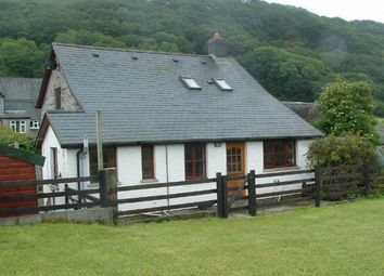 Thumbnail 2 bed detached house to rent in Stablau Cerrig, Clarach, Aberystwyth
