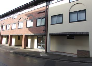 Thumbnail 1 bed flat to rent in Canalside House, Banbury, Banbury, Oxfordshire
