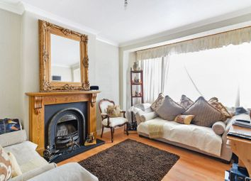 Thumbnail 4 bed terraced house for sale in Beckway Road, London