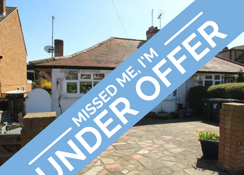 Thumbnail 2 bed bungalow for sale in Glenbervie Drive, Herne Bay