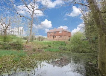 Thumbnail 4 bed detached house for sale in Cranbrook Road, Beneden, Kent