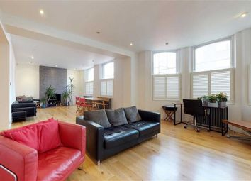 Thumbnail 3 bed flat to rent in St James Mansions, West Hampstead, London