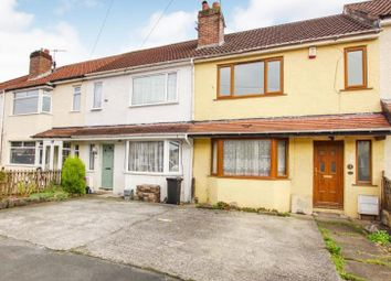 Thumbnail 3 bed terraced house to rent in Eighth Avenue, Bristol