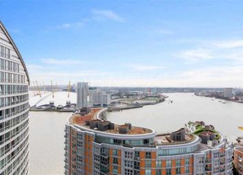 Thumbnail 1 bed property for sale in Charrington Tower, Canary Wharf