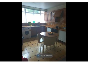 Thumbnail Room to rent in Glanville Road, London