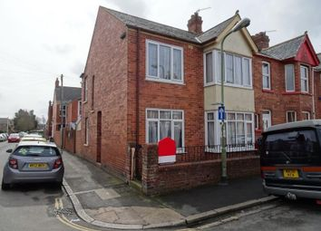 Thumbnail 4 bed property to rent in Shaftesbury Road, St. Thomas, Exeter