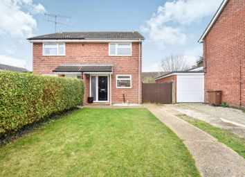 Thumbnail 2 bed semi-detached house for sale in Saltcoats, Chelmsford