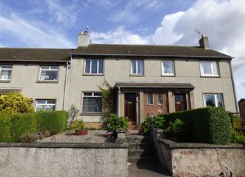 Thumbnail 2 bed terraced house for sale in Roundhill Road, St Andrews, Fife