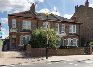 Perry Hill, London SE6. 4 bed semi-detached house