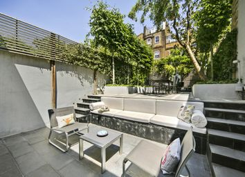 Thumbnail 4 bedroom property to rent in Eaton Terrace, London