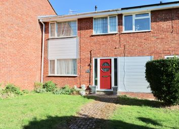 Thumbnail 3 bed terraced house for sale in Beecham Walk, Stratford Upon Avon