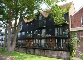 Thumbnail 1 bed flat to rent in Pound Lane, Canterbury