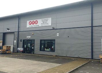 Thumbnail Industrial to let in Unit 6, Dukes Park, Harlow, Essex