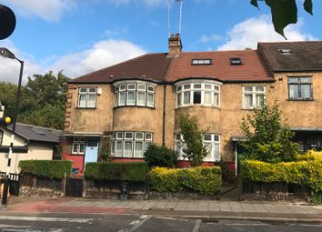 Thumbnail 3 bed terraced house for sale in Grove Lane, London