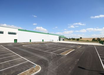 Thumbnail Industrial for sale in Building 2, Photon Park, Harvard Way, Normanton