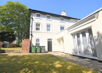 Thumbnail 1 bed flat to rent in Green Lawn, Rock Ferry, Birkenhead