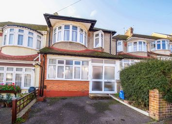 3 bed end terrace house for sale in Elmhurst Gardens, Chatham ME4