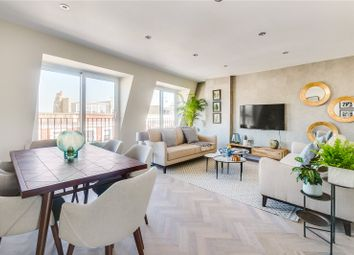 Thumbnail 1 bed flat for sale in Fulham Road, Fulham, London