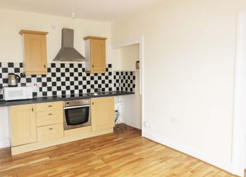 Thumbnail 2 bedroom flat to rent in Ford Park Road, Mutley, Plymouth