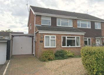 Thumbnail 3 bed property to rent in Dove Tree Road, Leighton Buzzard