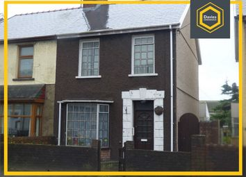 Thumbnail 3 bed semi-detached house for sale in 96 Sandy Road, Llanelli, Carmarthenshire