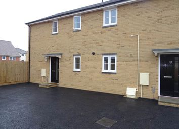Thumbnail 2 bedroom flat to rent in Pool Paddock, Charlton Hayes, Bristol