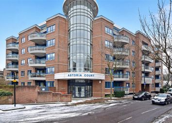 Thumbnail 3 bed flat for sale in High Street, Purley, Surrey
